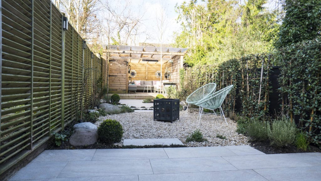 garden design and landscaping chalfont