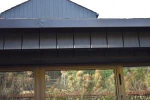 Residential Kebony Cladding Installation