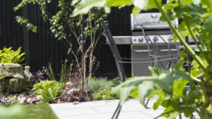 creative garden design High Wycombe