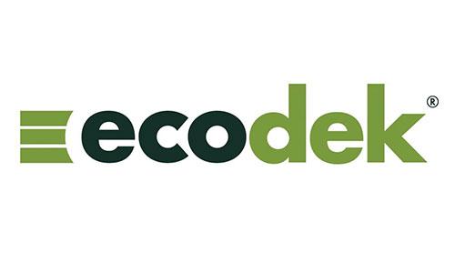 approved ecodek composite decking installer