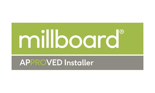 Approved millboard installer buckinghamshire