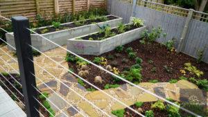 Designing Gardens Within Budget